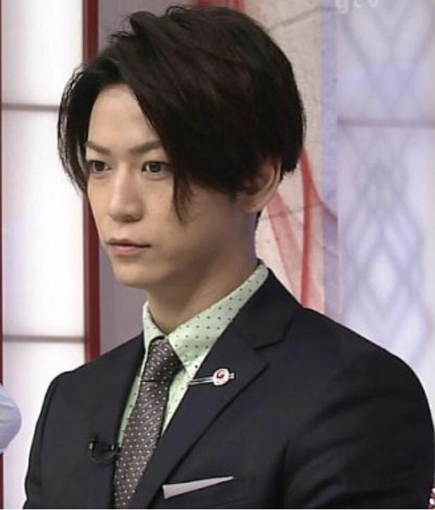 """【保存版】KAT-TUN""""亀梨和也""""の髪型・髪色画像まとめ、ヘアー ..."""