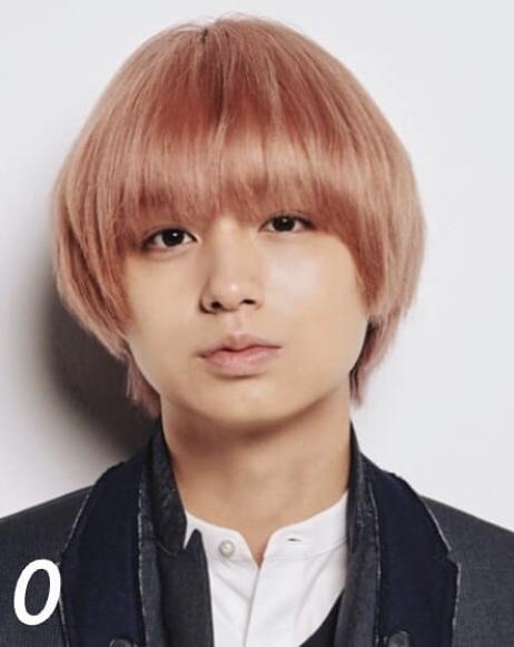 保存版】\u201d伊野尾慧\u201dの髪型・髪色画像まとめ、ヘアースタイル